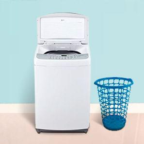 Lavadoras y Secadoras
