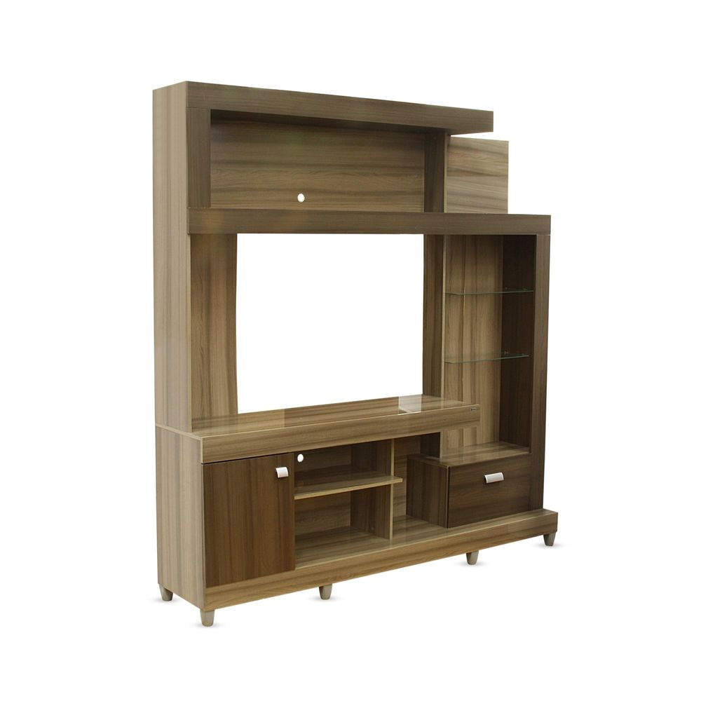 Centro de entretenimiento ingenia muebles 20170712225134 for Muebles de sala promart