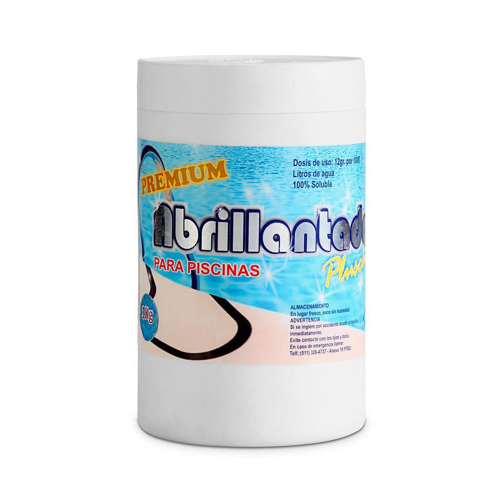 Cloro en pastillas para piscinas 1 kg promart - Pastillas de cloro para piscinas ...