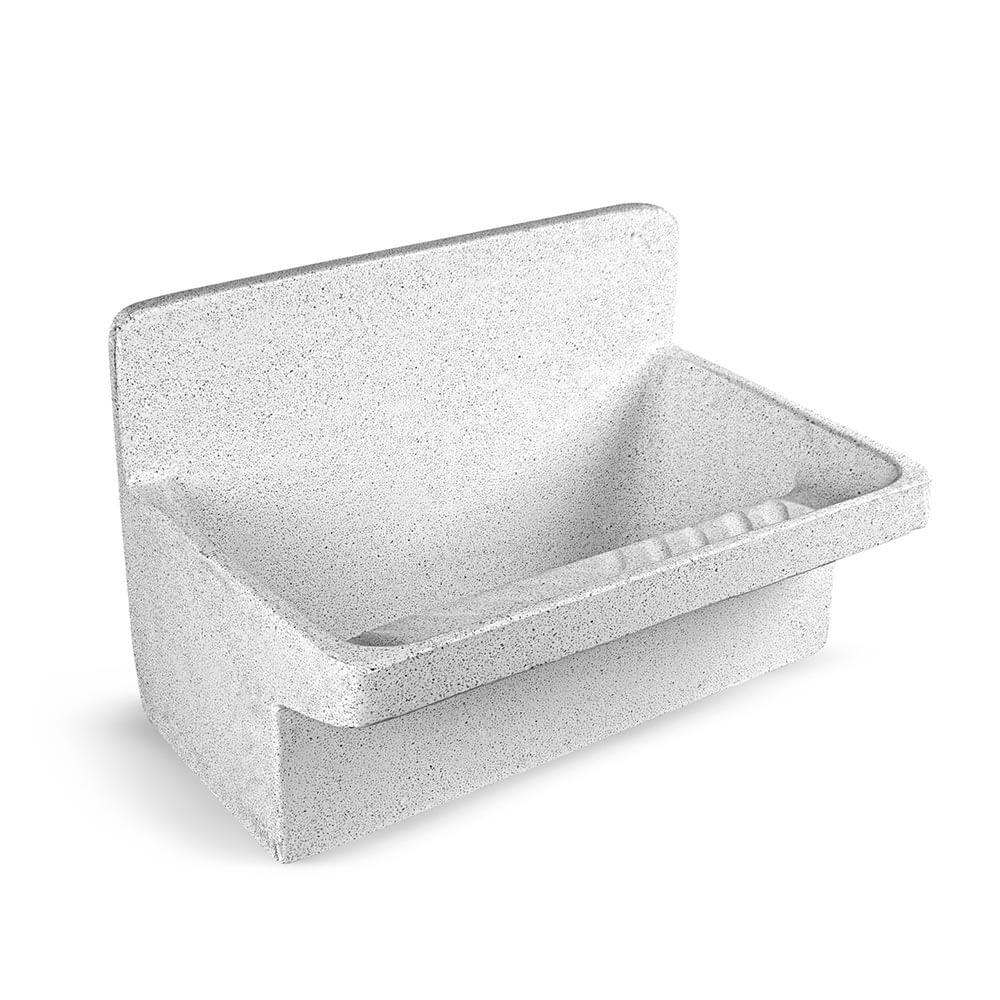 Lavadero de granito 1 poza 80 x 50 cm promart for Lavadero de granito