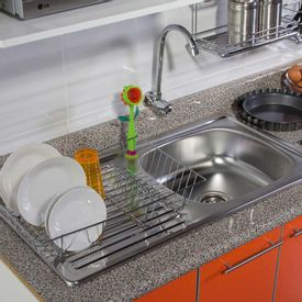 Lavaderos de cocina estilo y durabilidad for Lavadero de cocina con mueble