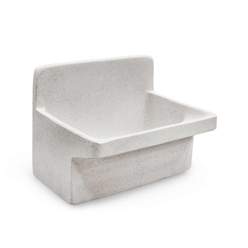 Lavadero de granito 1 poza 60 x 40 cm promart for Lavadero de granito