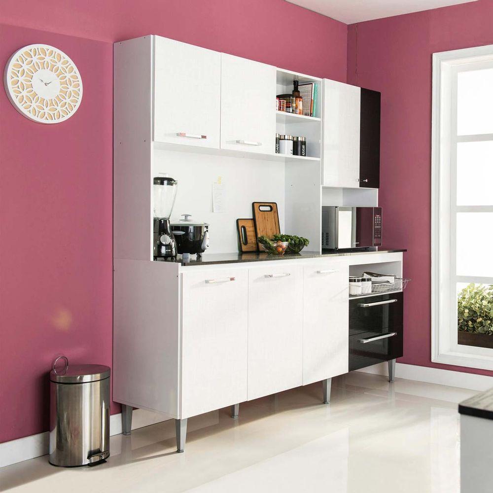 Mueble de cocina jade 15 mm promart for Muebles de cocina baratos precios