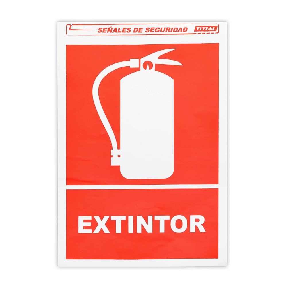 Cuanto Vale Un Extintor. Fabulous Astlight Incfj Seal De ...