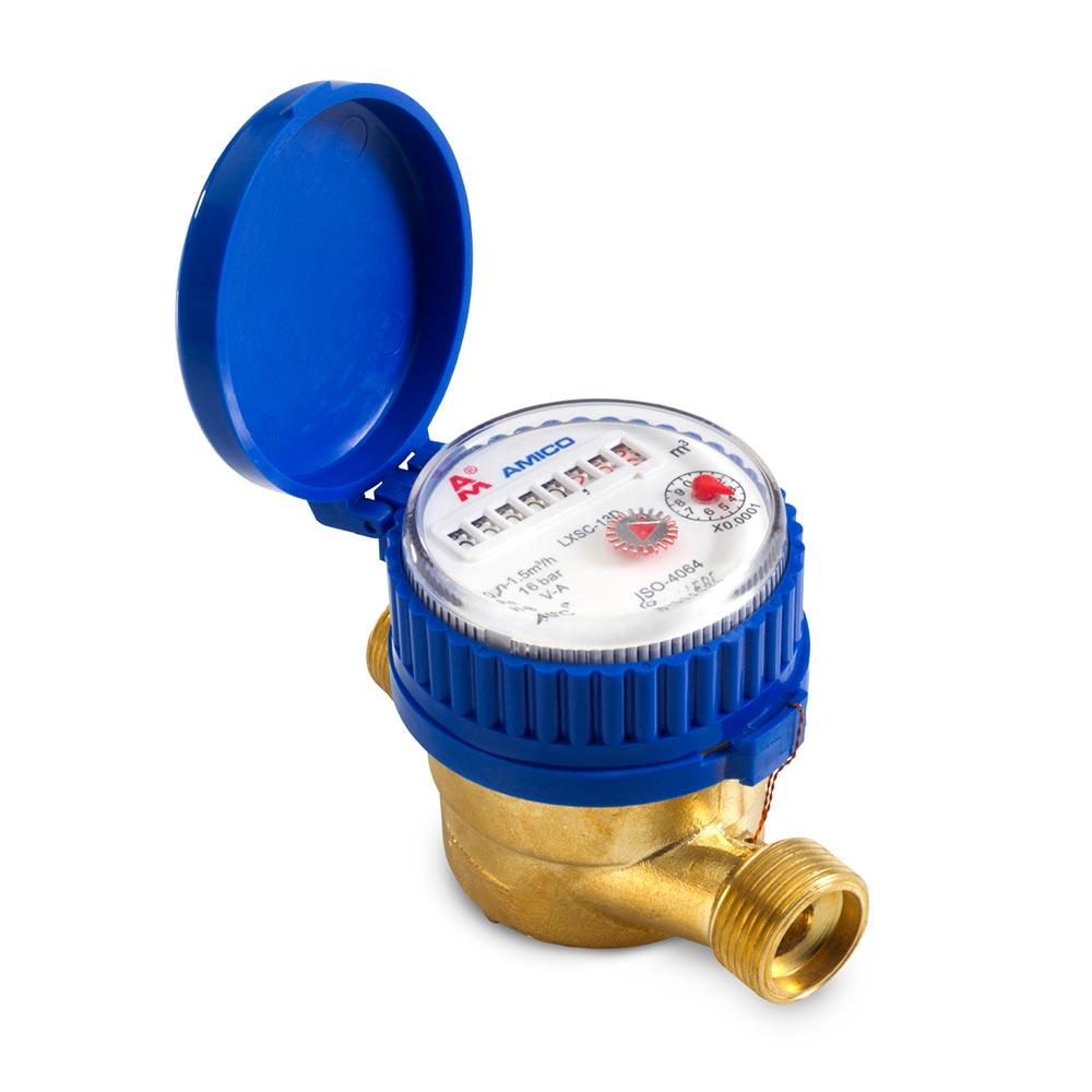 Medidor de agua interno promart - Medidor de agua ...