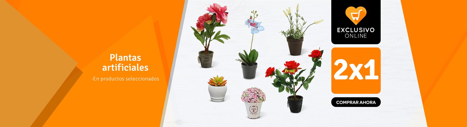 PlantasArtificiales