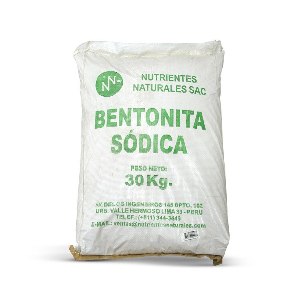 Bentonita s dica x30kg promart - Sal para piscinas precio ...