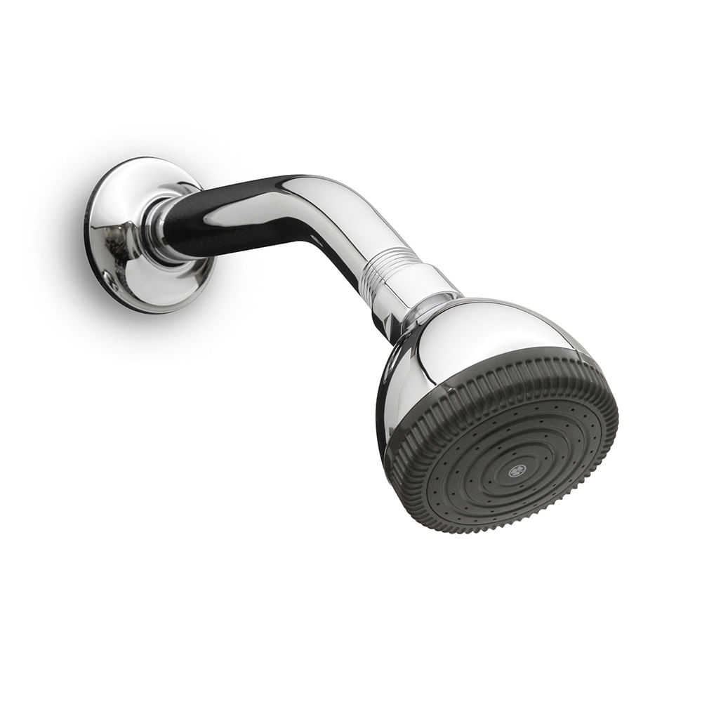 Salida de ducha eco rociador promart for Llave de ducha sodimac