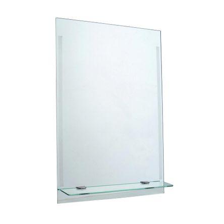espejos con repisa para baos