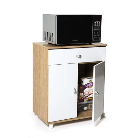 Mueble auxiliar de cocina mueble auxiliar de cocina for Mueble escobero conforama