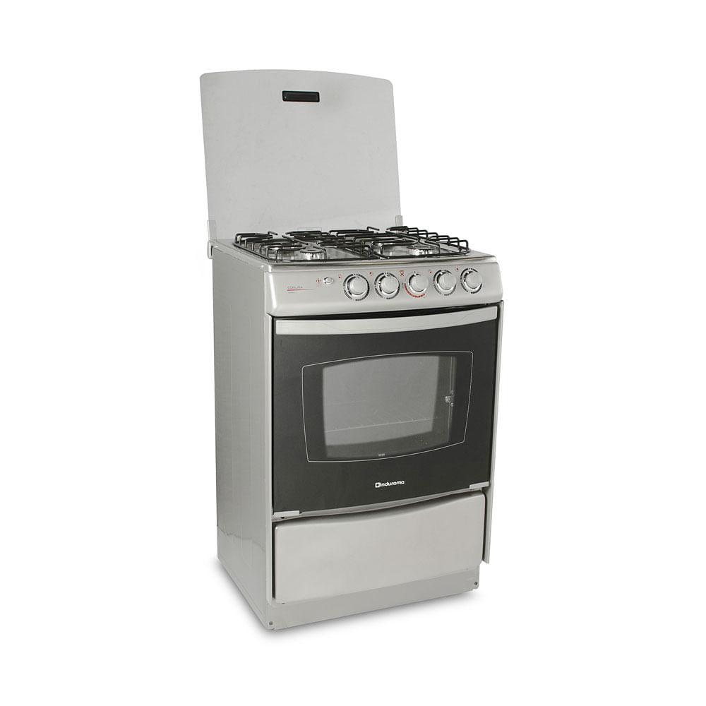 Cocinas De Gas Rusticas | Cocinas De Pie Modernos Electrodomesticos Para Tu Hogar