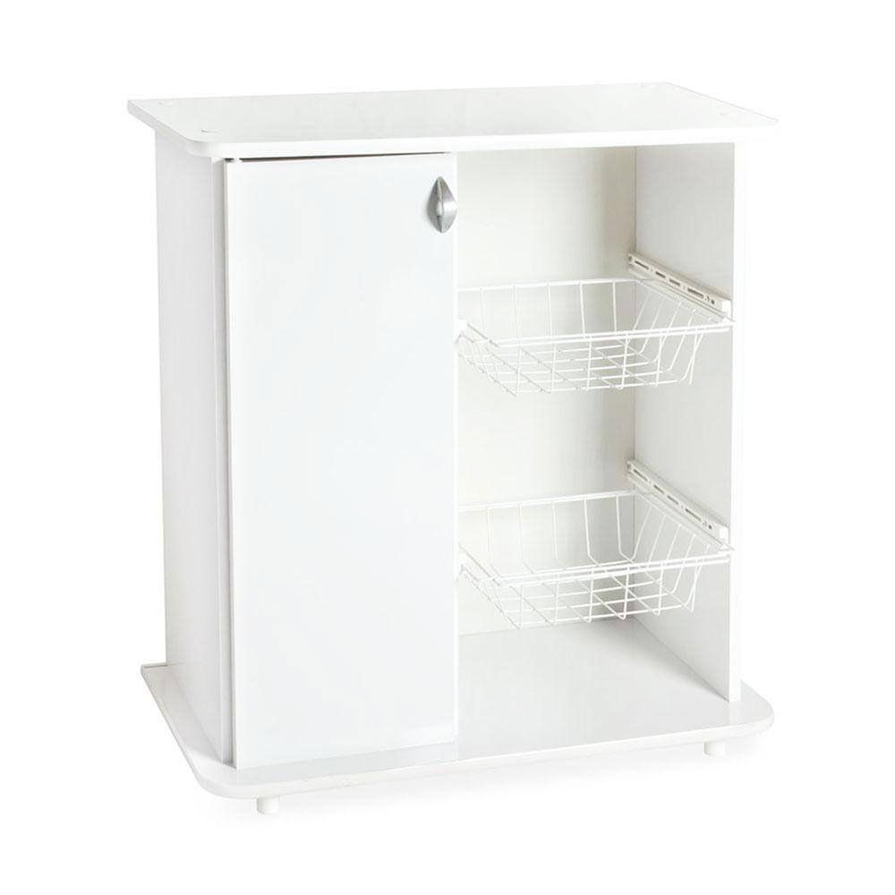 Mueble auxiliar para cocina best carro de cocina simple for Carro frutero cocina