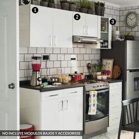 Cocina Mueble | Muebles De Cocina
