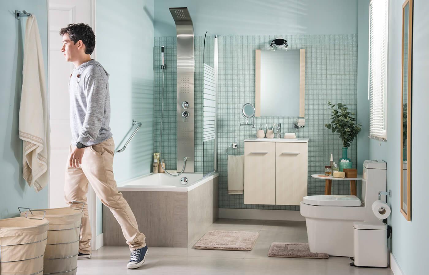 8416c4d096c Promart - Catálogo especial baños