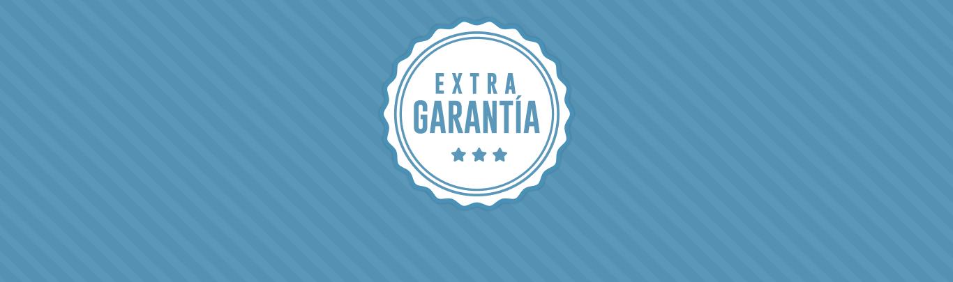 Extra garantia