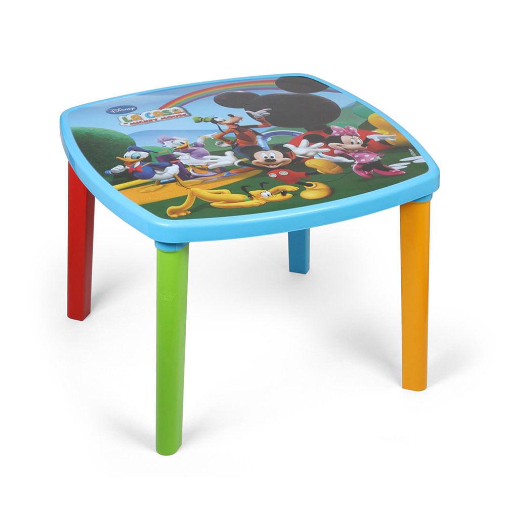 Mesa kinder disney para ni o promart - Mesas para ninos de plastico ...