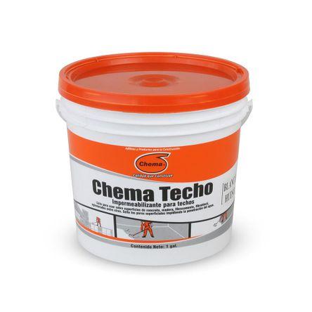 cc4b6545f9ff6 Impermeabilizante para techo Blanco 1 galón - Promart