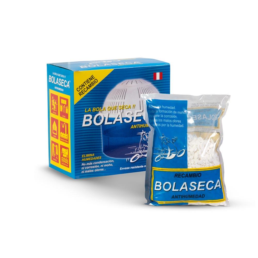 6dc53fb45 Deshumedecedor Bola Seca + Recambio 400 g. - Promart