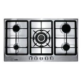 Cocinas Electrohogar Cocinas Y Hornos Cocinas Encimeras Sole