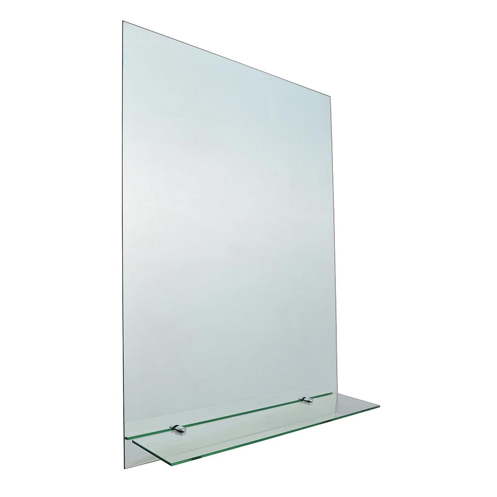 Espejo Para Bano Hamburgo 80 X 60 Cm Promart