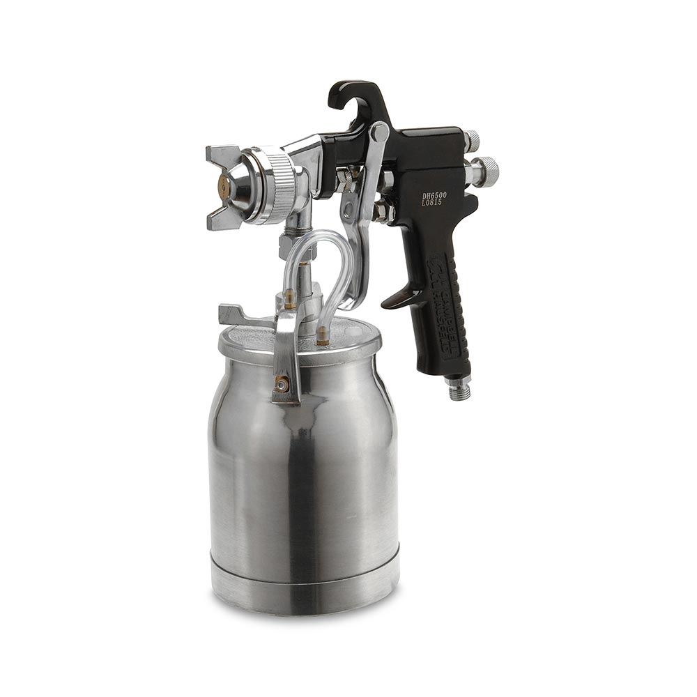 Pistola para pintar automóviles DH6500 - Promart