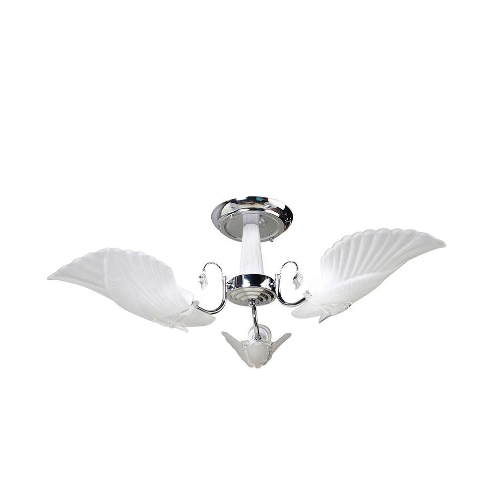 e51bb799cb2 Lámpara Colgante Rigoletto 3 Luces - Promart