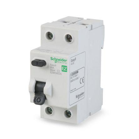 Interruptor diferencial easy9 mcb 2x25a promart - Interruptor diferencial precio ...