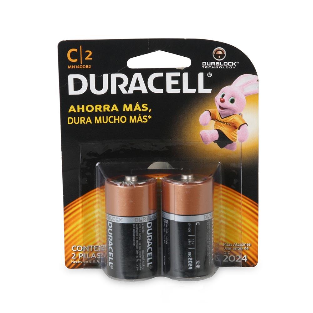 2f7496e34329 Pila Duracell C - Promart