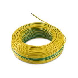 Envases De Pvc Cable plano Clips para cable de tierra /& Twin 1 mm 1.5 mm 2.5 mm 6 mm