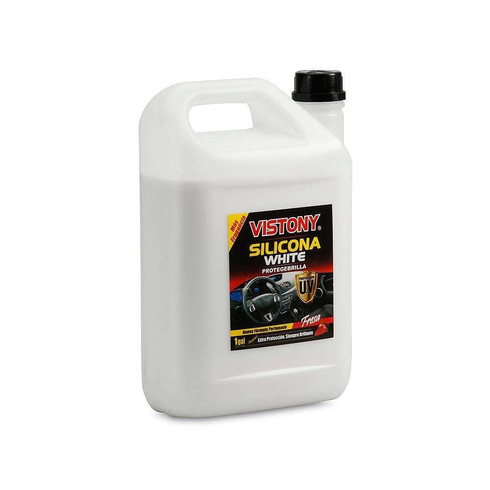 Silicona blanca con aroma 1 galón - Promart 50426af6b692