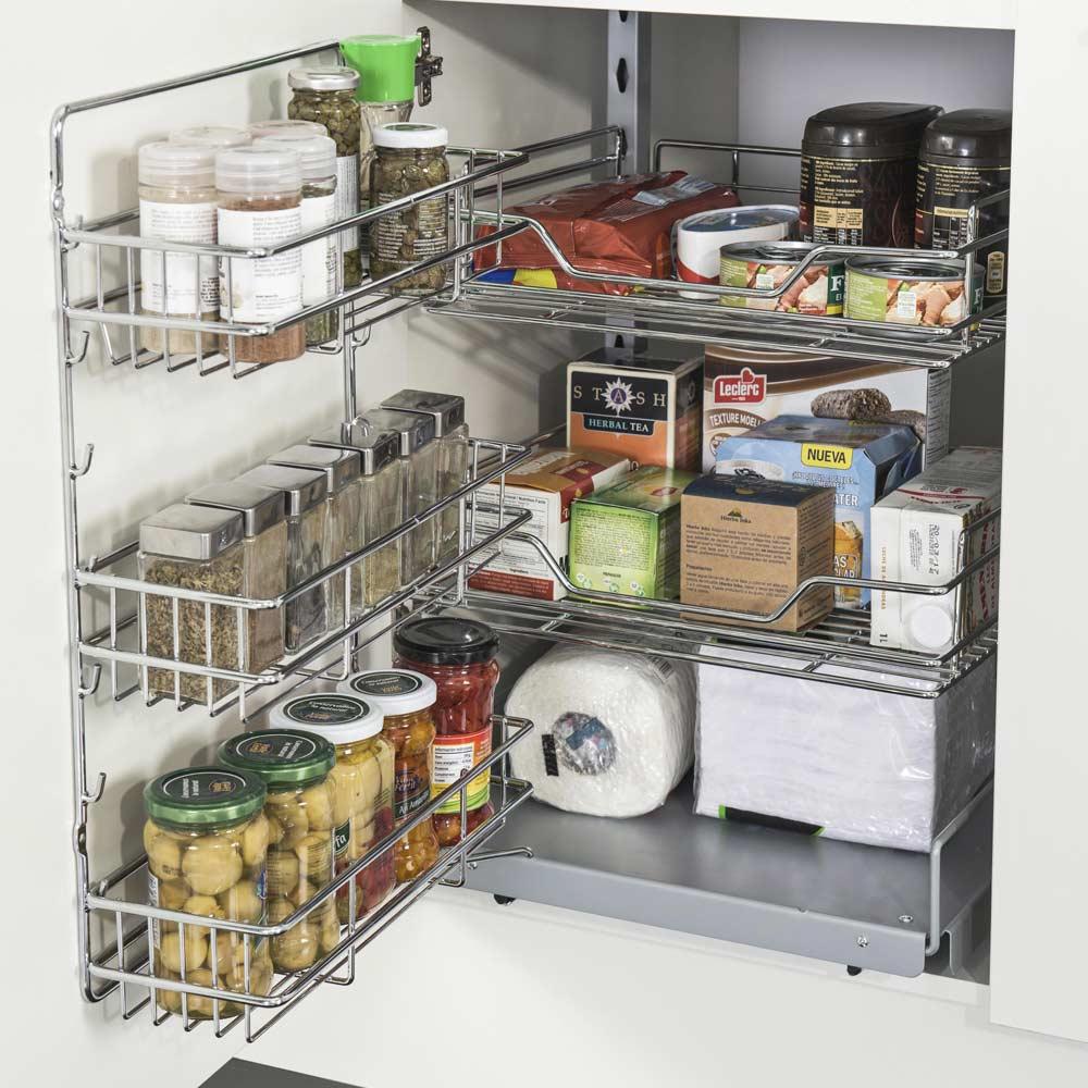 Organizador para puerta y mueble de 3 niveles - Promart 0006a70bcfdb