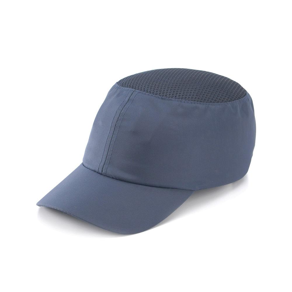 Gorro de protección Coltan Azul - Promart a692c709919