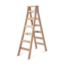 Escaleras - Como fabricar escaleras de madera ...