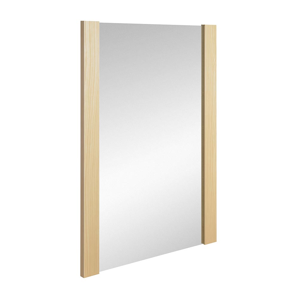Espejo Para Bano Royal 70 X 50 Cm Promart