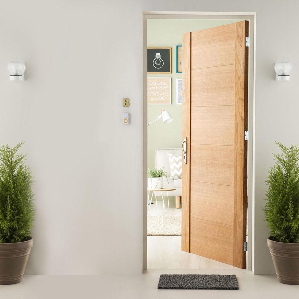 Puerta Hera 85x207 cm - Promart