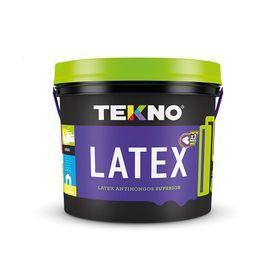 6509066b4877a Pintura Látex Teknolatex Blanco 4 litros