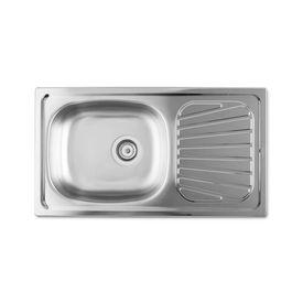Lavaderos de cocina estilo y durabilidad for Lavaderos de cocina