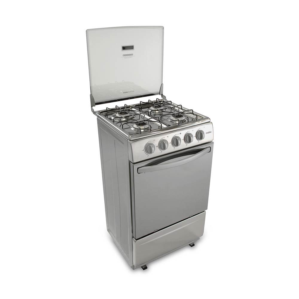 Cocinas de pie: Modernos electrodomésticos para tu hogar
