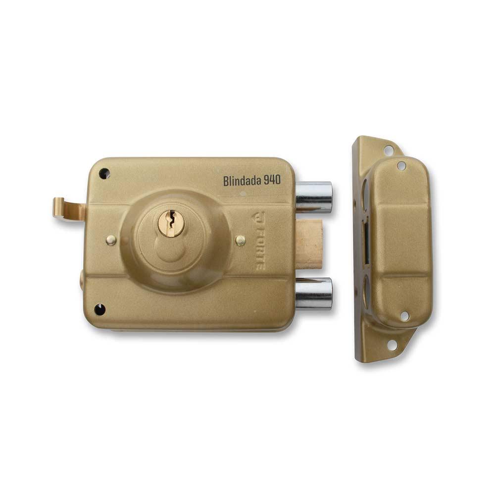 Cuanto cuesta una cerradura perfect cambio de cerradura for Cuanto cuesta una puerta de madera