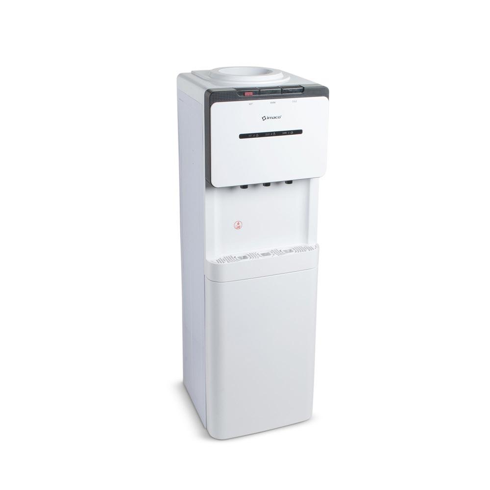 Dispensador de agua fría y caliente - Promart