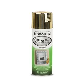 70069982f010d Spray Especialidad Metálico Oro Brillante 312 gramos