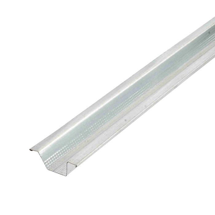 30 x 30 x 3 U-Perfil de aluminio