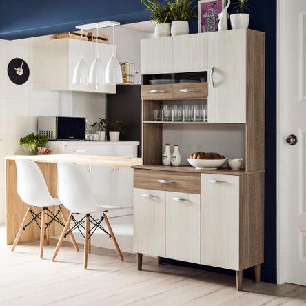 Mueble de cocina Vogue 15 mm - Promart