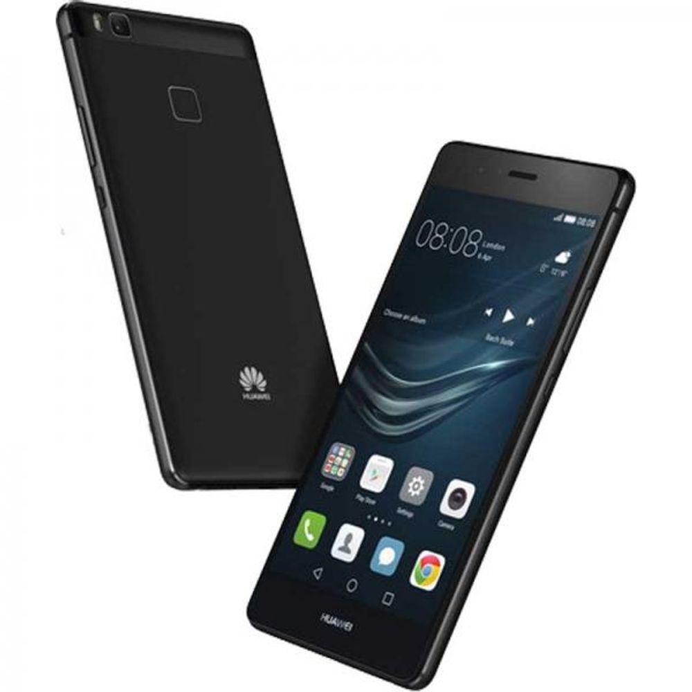 b6e0000d90a Celular Huawei P9 LITE Negro - Promart