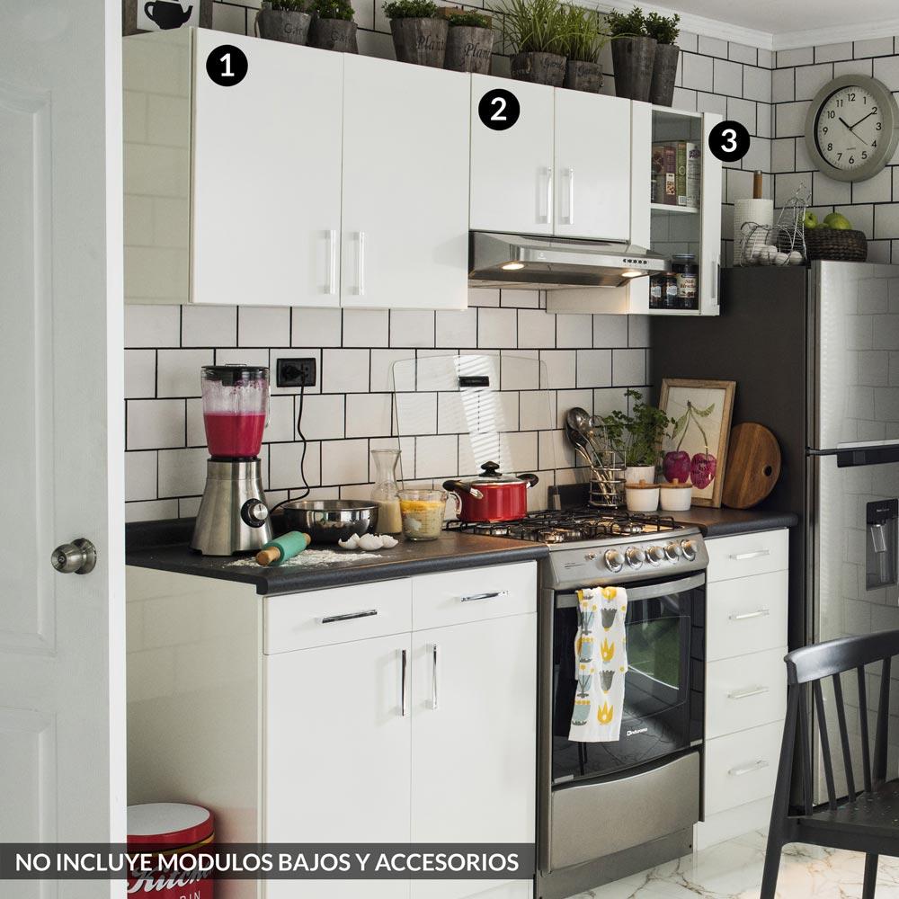 Modulos de cocina online best trendy stunning modulos for Simulador cocinas online