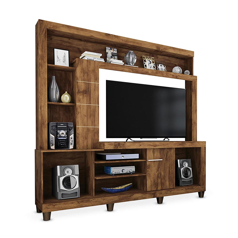 Muebles Para Audio Video Y Tv # Muebles Giratorios Para Tv
