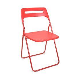 Muebles Roja Silla Bancos Plegable No Plegables Sillas Y Rjq345AcL