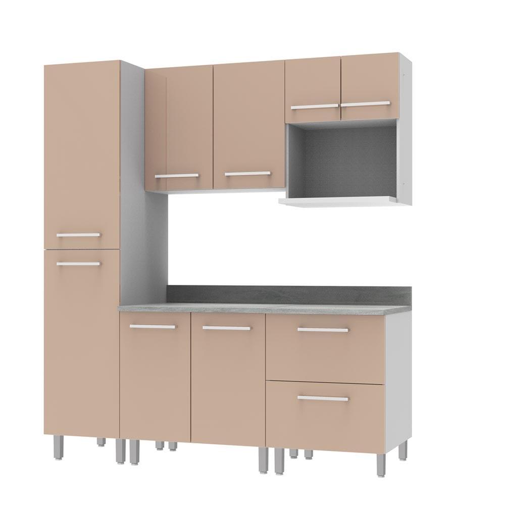 COMBO Muebles de cocina modulares 1.85 metros Mercurio - Promart