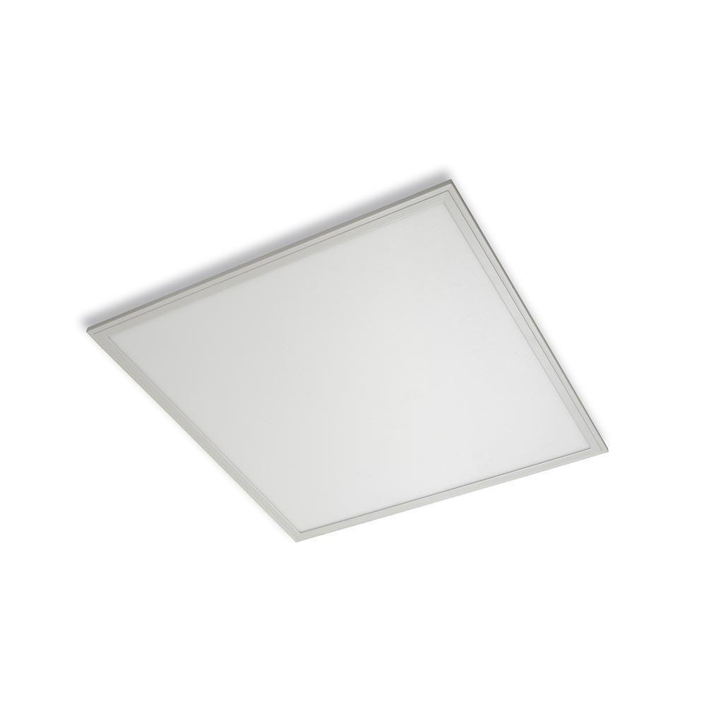 Panel Led 60x60cm 48w Luz Blanca Promart