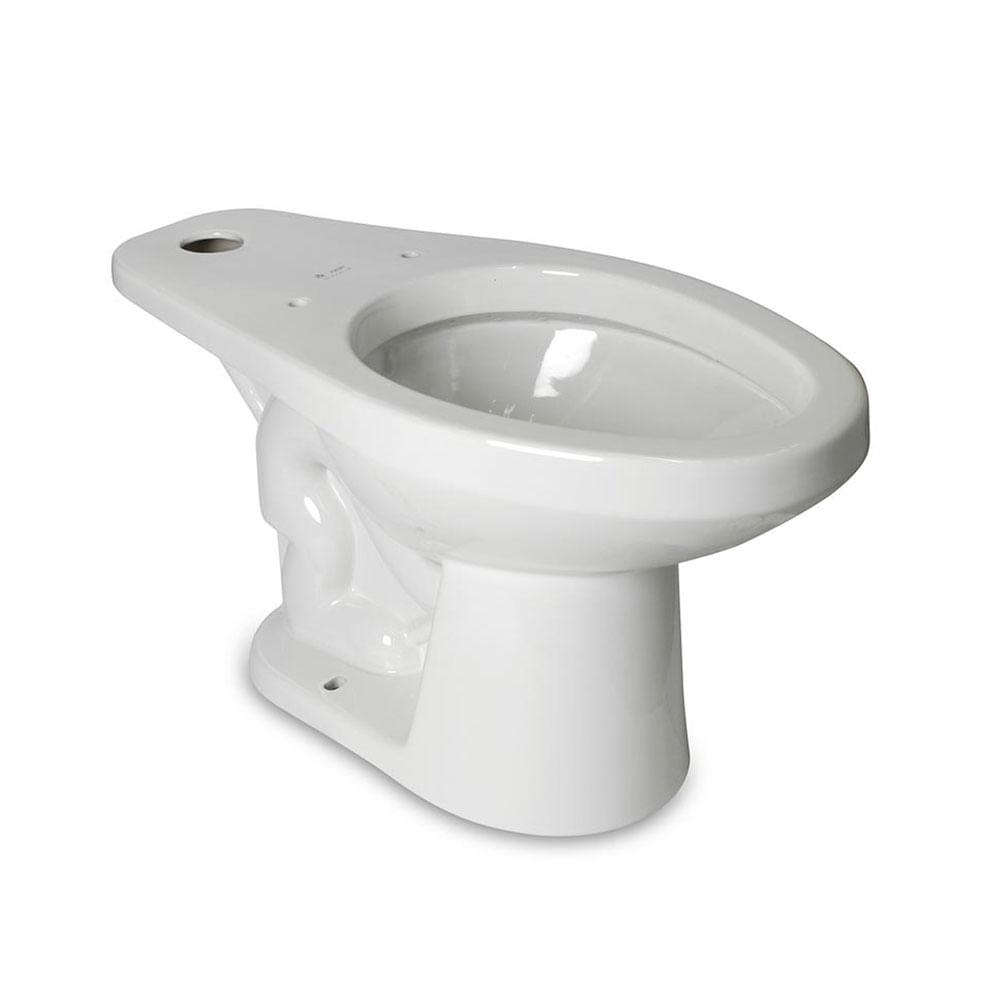 Taza para inodoro Atlantic Flux Blanco - Promart